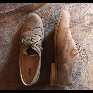 gray suede dress shoes